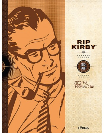 RIP KIRBY 7 : Sabrane...