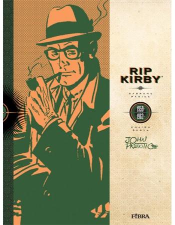 RIP KIRBY 6 : Sabrane...