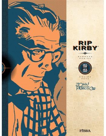 RIP KIRBY 5 : Sabrane...