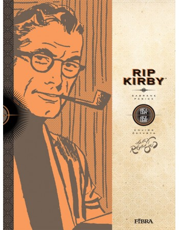 RIP KIRBY 4 : Sabrane...