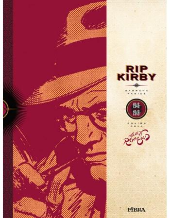 RIP KIRBY 1 : Sabrane...