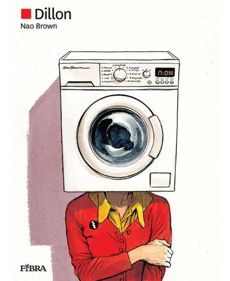 KOLORKA 49: Nao Brown