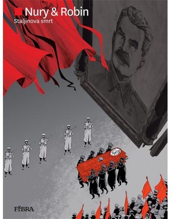 KOLORKA 55: Staljinova smrt