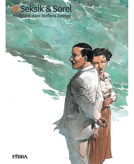 KOLORKA 57: Posljednji dani Stefana Zweiga