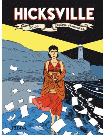 ORKA SPECIJAL 18 : Hicksville