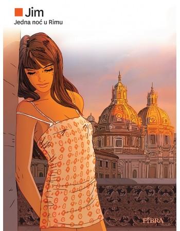 KOLORKA 66: Jedna noć u Rimu