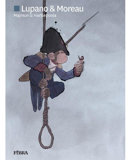 KOLORKA 71: Majmun iz Hartlepoola