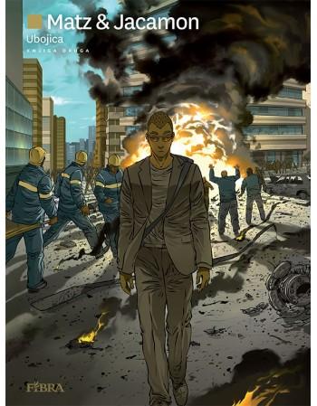 KOLORKA 78: Ubojica knjiga...