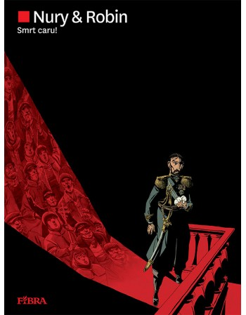 KOLORKA 86: Smrt caru