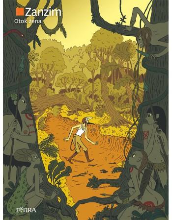 KOLORKA 94: Otok žena