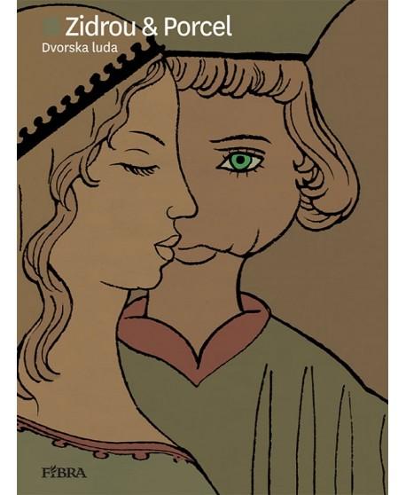 KOLORKA 95: Dvorska luda