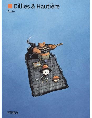 KOLORKA 97: Alvin