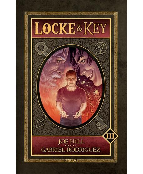 LOCKE & KEY 3 : Svezak treći