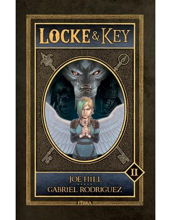 LOCKE & KEY 2 : Svezak drugi