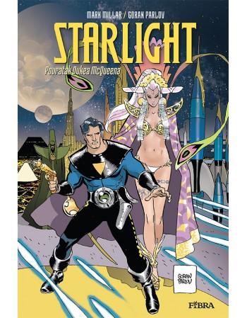 KOLORKA SPECIJAL 15: Starlight
