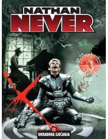 NATHAN NEVER GIGANT 12 :...