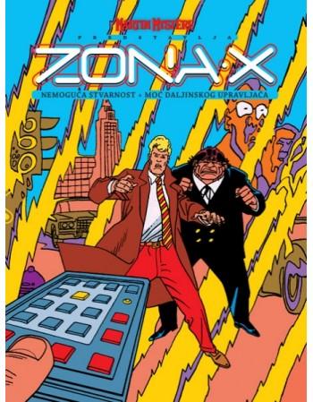 ZONA X 5 : Nemoguća...