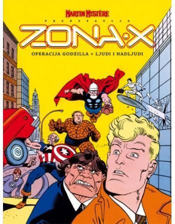 ZONA X 2 : Operacija...