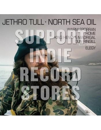JETHRO TULL: North Sea Oil