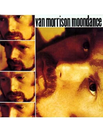 VAN MORRISON: Moondance