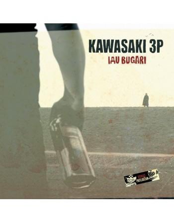 KAWASAKI 3P: Idu Bugari
