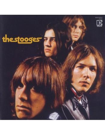 THE STOOGES: Stooges