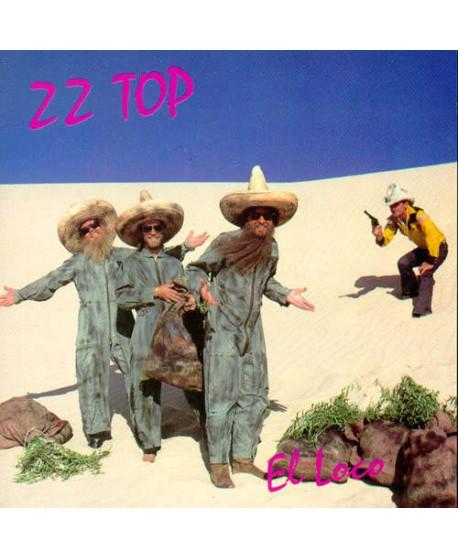 ZZ TOP: El Loco