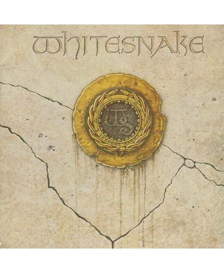 WHITESNAKE: 1987