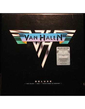 VAN HALEN: Deluxe