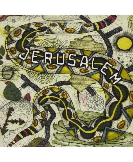 STEVE EARLE: Jerusalem