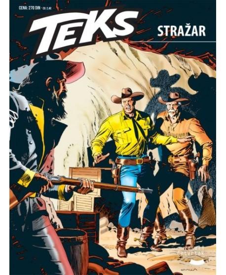 TEX 65: Stražar