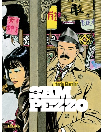 ORKA 43: Sam Pezzo