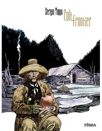 ORKA 44: Colt Frontier