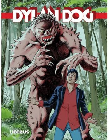 DYLAN DOG 39