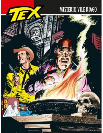 TEX 104 : Misterij Vile Diago