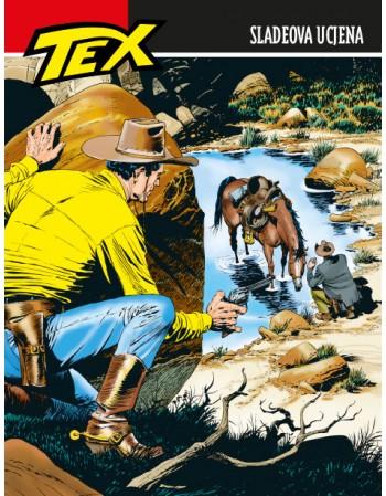 TEX 103 : Sladeova ucjena