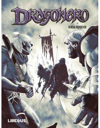 DRAGONERO 9 : Horda nemrtvih