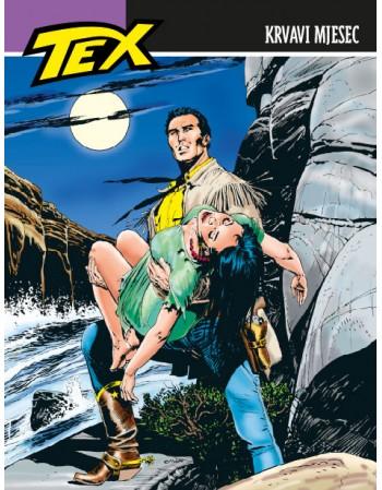 TEX 105 : Krvavi mjesec