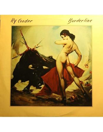 RY COODER: Borderline