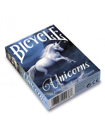 BICYCLE Anne Stoke Unicorns