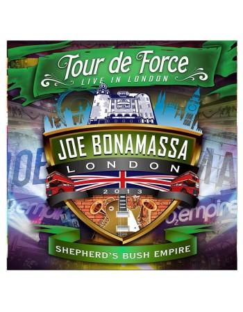 JOE BONAMASSA: Tour De...