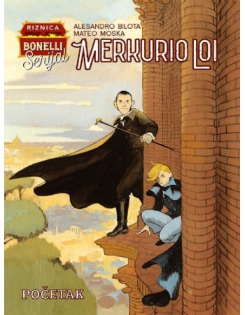 MERKURIO LOI 0 : Početak