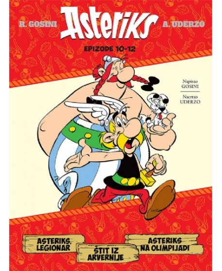ASTERIKS 4
