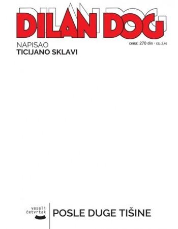 DILAN DOG 153: Posle duge...