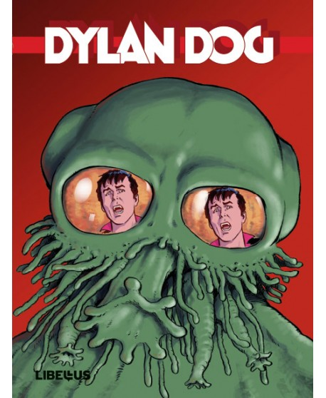 DYLAN DOG 38
