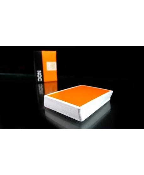 NOC Summer edition ( Orange )
