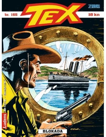 TEX 165 LUDENS