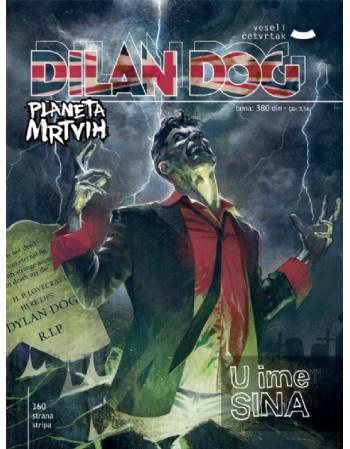 DILAN DOG: Planeta Mrtvih 4