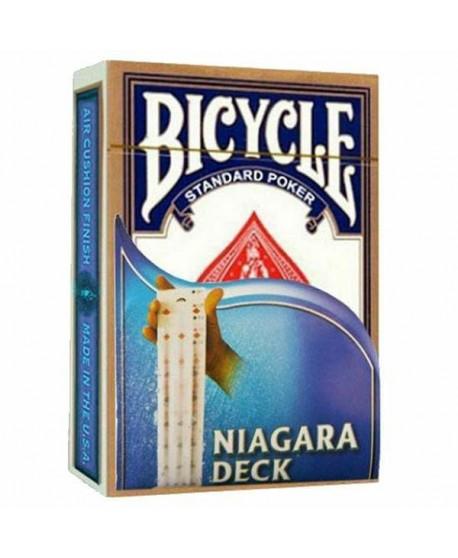 BICYCLE Niagara Deck Blue