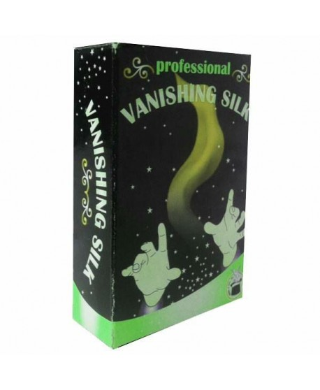 VANISHING SILK PROFESSIONAL